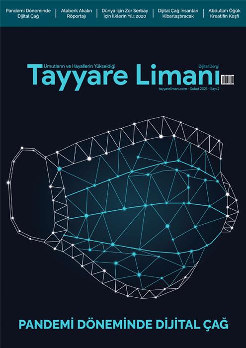 Tayyare Limanı Dergisi: Şubat 2021