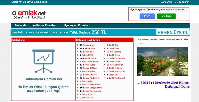 Oemlak.net
